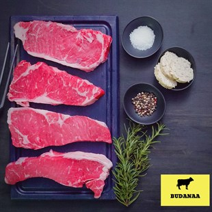 Danaa NewYork Strip Steak 500gr.